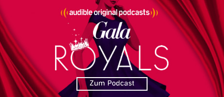 GALA Royals | Audible Original Podcast