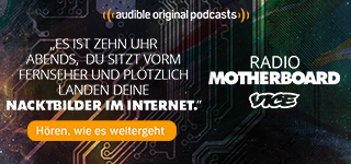 VICE - Radio Motherboard