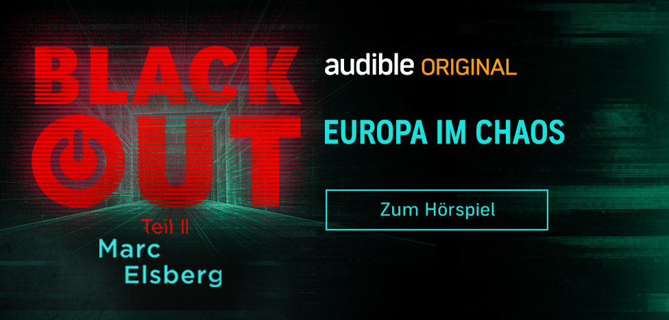 Blackout - Teil 2