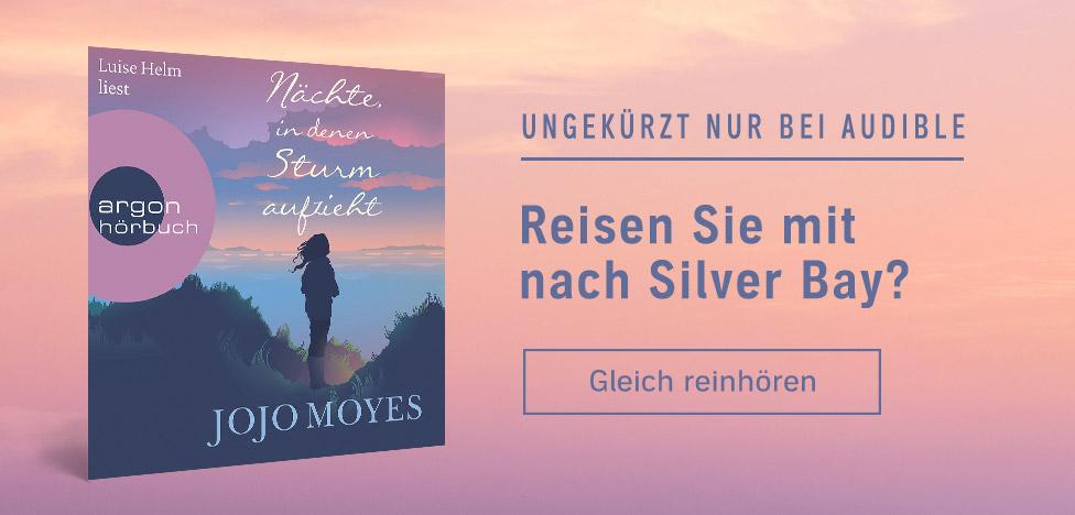 Nächte in denen Sturm aufzieht von Jojo Moyes