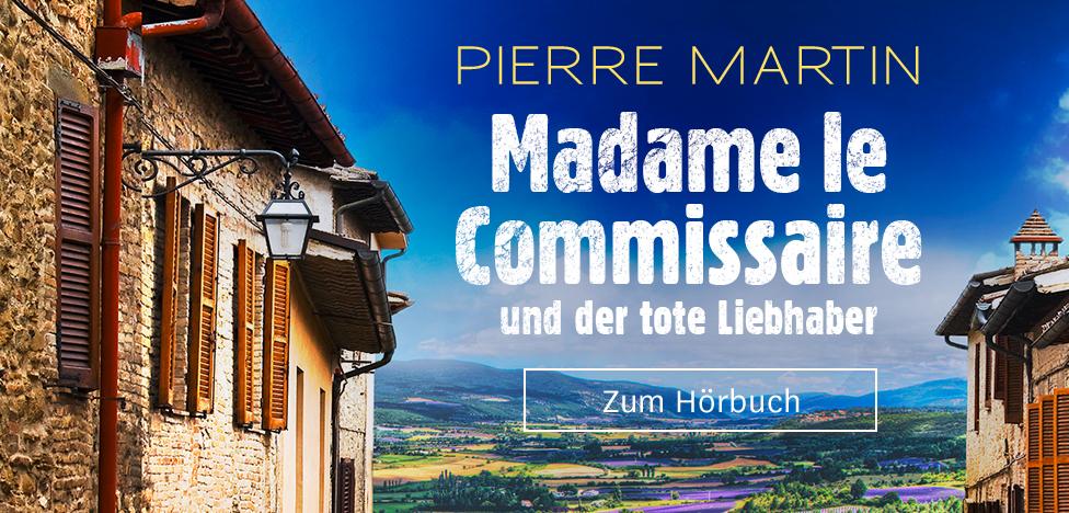 Madame le Commissaire und der tote Liebhaber (Isabelle Bonnet 6)