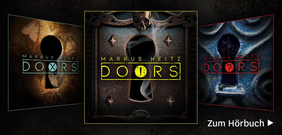 Doors von Markus Heitz