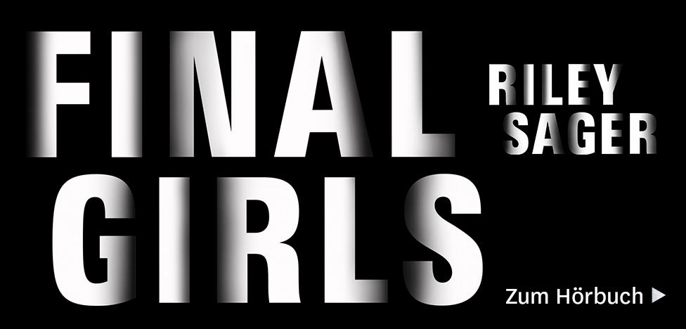 Final Girls von Riley Sager