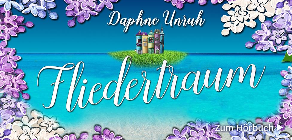 Fliedertraum (Zauber der Elemente) von Daphne Unruh