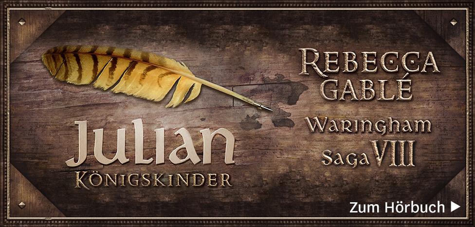 Julian - Königskinder (Das Spiel der Könige 2) von Rebecca Gable