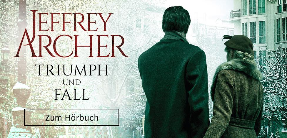 Triumph und Fall von Jeffrey Archer