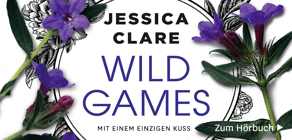 Mit einem einzigen Kuss (Wild Games 2) von Jessica Clare