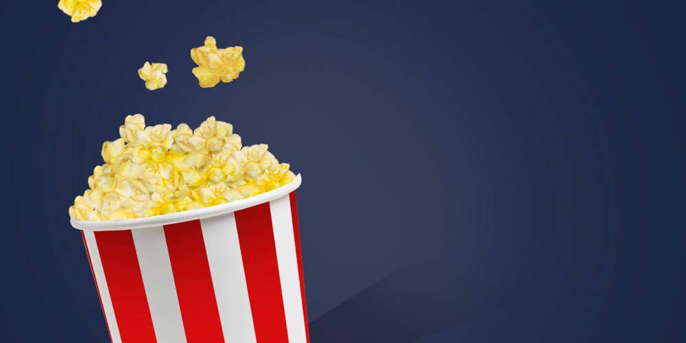 Hörspiele zum Kinofilm Hero