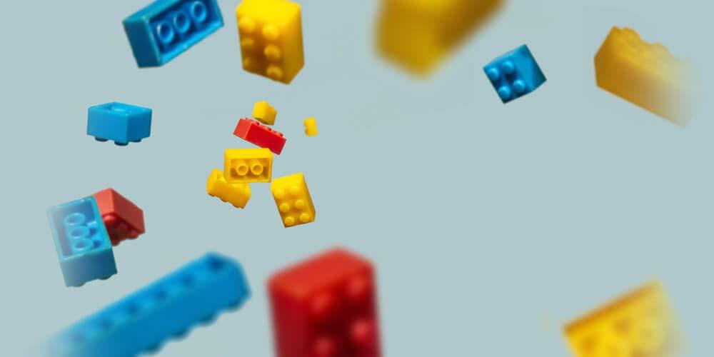 Lego Hörbücher Hero