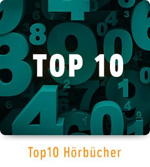 Top 10 Hörbücher