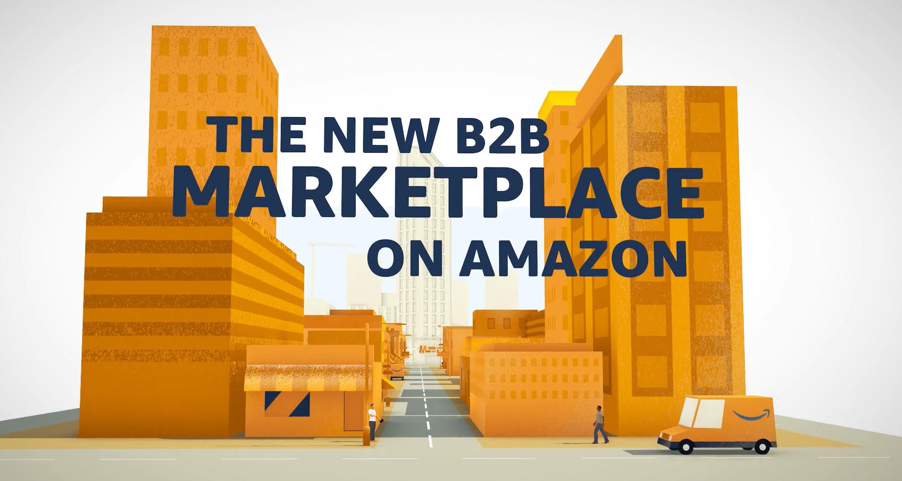 Sell on Amazon Business - Features & Benefits - Amazon co uk