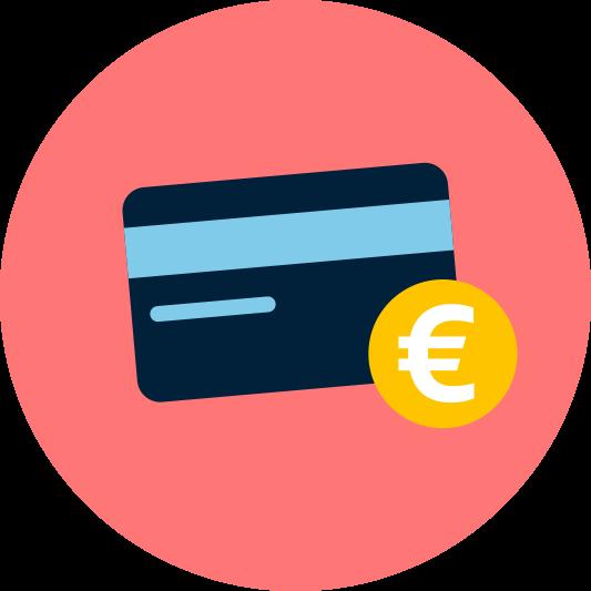 Flexible Zahlungsarten