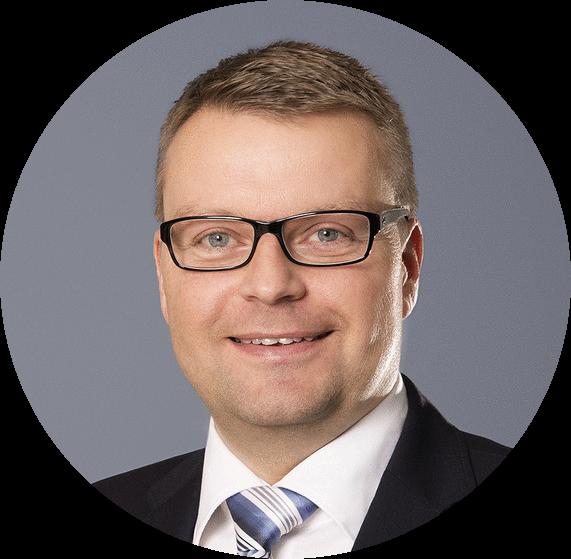 Wolfgang Redmann - Kampmann GmbH - Business Verkäufer