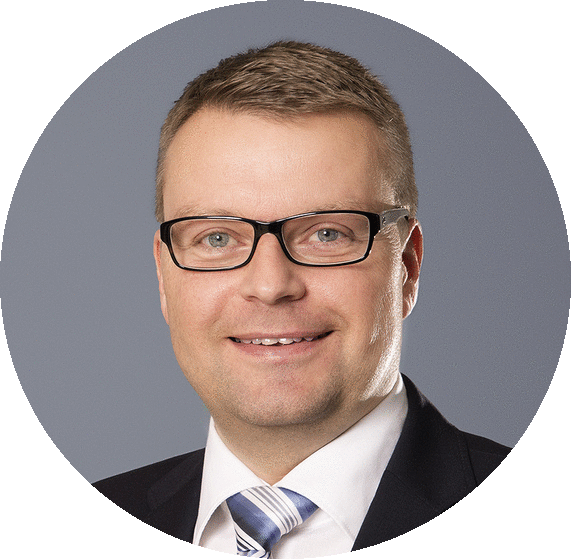 Wolfgang Redmann von Kampmann GmbH