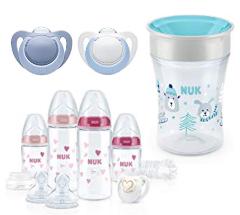 Bis zu 30% reduziert: NUK Babyprodukte