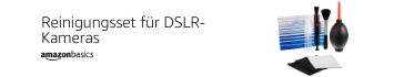 Reinigungsset für DSLR-Kameras