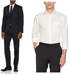 Bis zu -40% auf Anzüge und Hemden: Seidensticker und s.Oliver