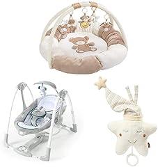 Alles fürs Baby- und Kinderzimmer: Möbel und Spielsachen