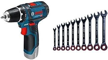 Bosch Professional Werkzeuge und Handwerkzeuge