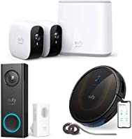 eufy Smart Home Produkte