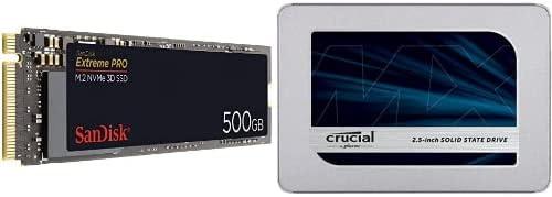 SSD & Komponenten