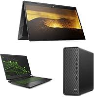 HP Laptops & PCs