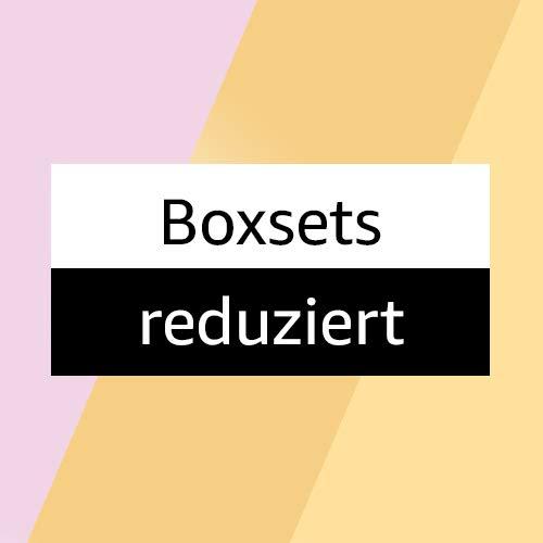 Movie-Boxsets reduziert