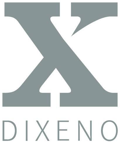 DIXENO logo