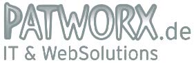 Patworx logo