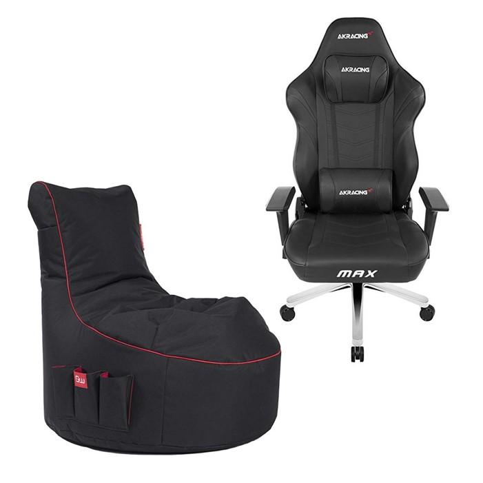 Bis zu 20% reduziert: Gamingstühle und -Tische