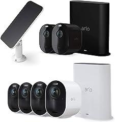 Arlo Ultra/Pro3 Smart Home Überwachungskameras