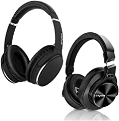 Stark reduziert: Kopfhörer
