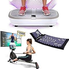 Stark reduziert: Fitnessprodukte von Sportstech