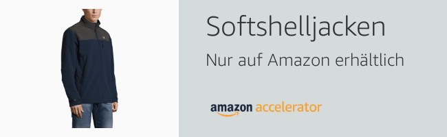 Amazon Marke: Eono Essentials Herren wasserfeste Jacke mit fester Kapuze
