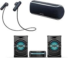 Bis zu 20% reduziert: Audio-Produkte von Sony