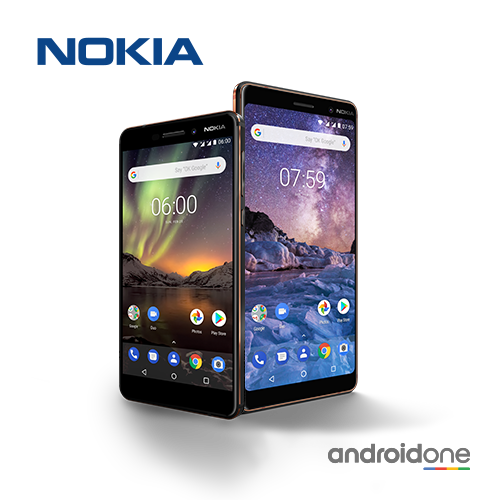 Bis zu 20% reduziert: Nokia Smartphones