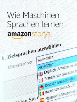 Wie Maschinen Sprachen lernen