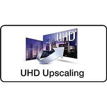 Ultra HD Upscaling