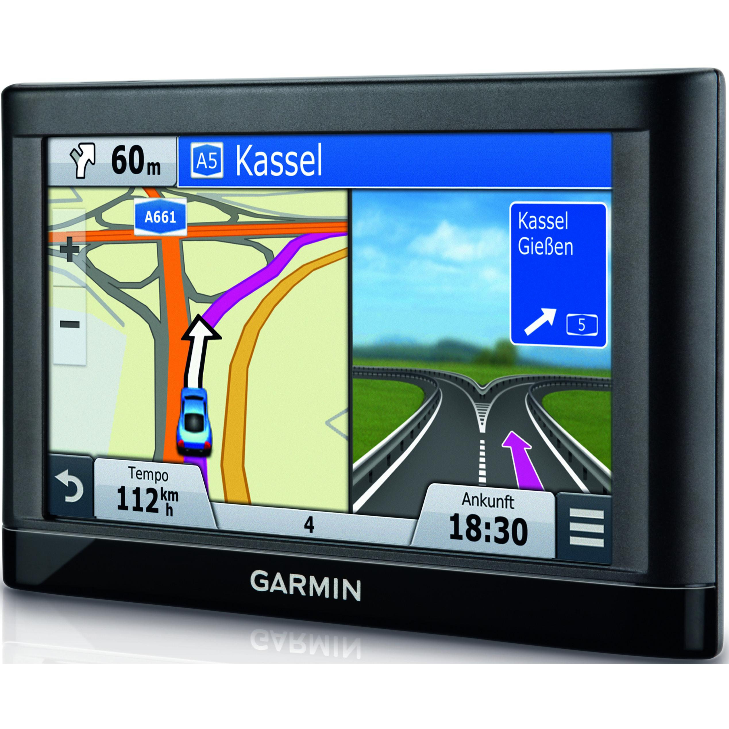 garmin n vi 66 lmt navigationsger t 6 zoll. Black Bedroom Furniture Sets. Home Design Ideas
