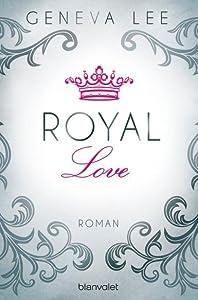 Royal Desire Buch