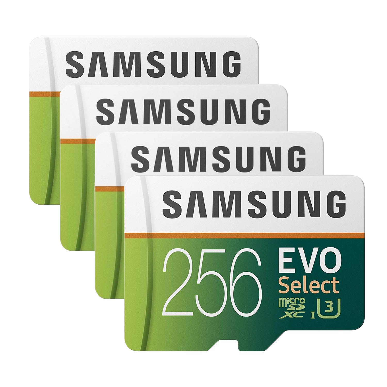 Bis zu 30% reduziert: Samsung Speicherkarten exklusiv bei Amazon