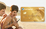 Barclaycard Gold Card