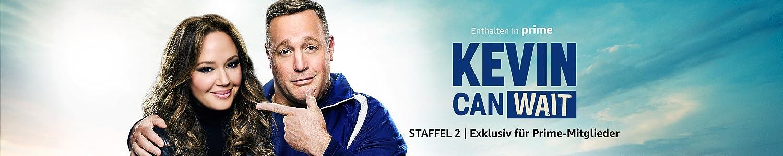Kevin Can Wait - Staffel 2 [dt./OV]