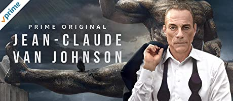 Jean Claude Van Johnson Staffel 1