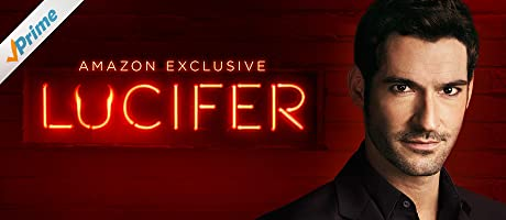Lucifer Staffel 1