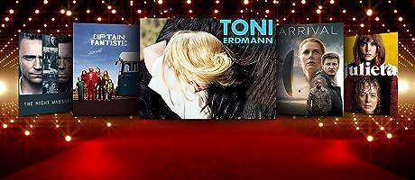 Filmpreisverleihung 2017