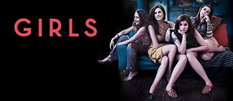 Girls TV - Serie