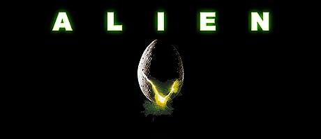 Alien Kollektion