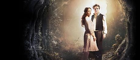 Romantische Buchverfilmungen