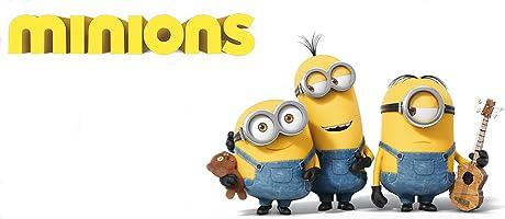 Minions Kollektion